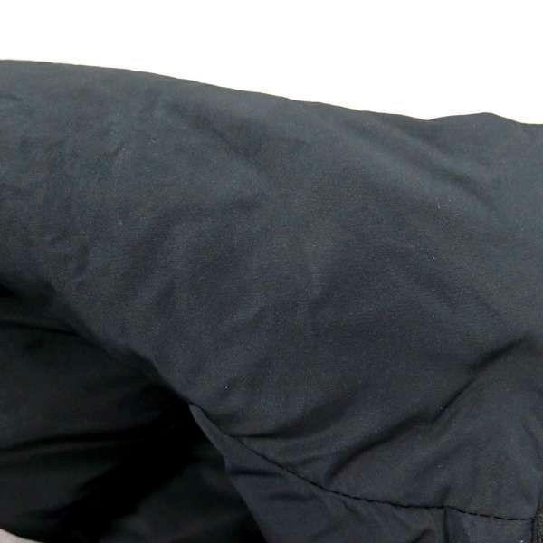 モンクレール ダウンジャケット ブリュネック レディースサイズ2 F20931B51300C0382 MONCLER 服 アパレル アウター ブラック 黒