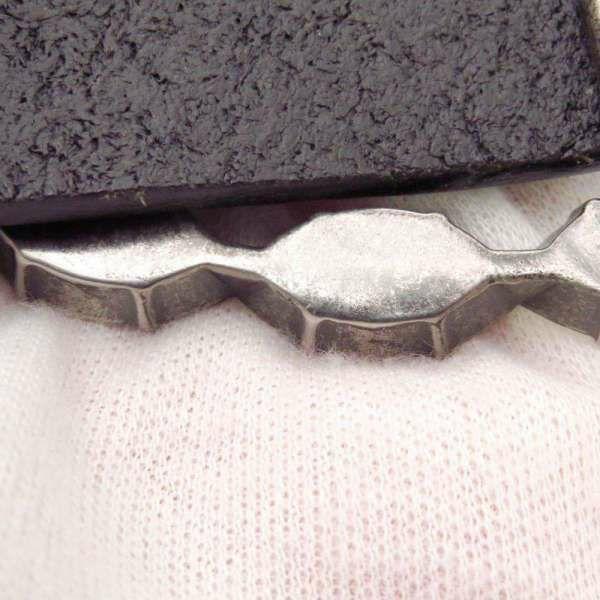 サンローランパリ ベルト ビジューバックル ブラック 513014 SAINT LAURENT PARIS アクセサリー ラインストーン 黒