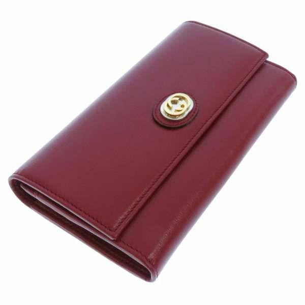 グッチ 長財布 GG インターロッキングG 598531 GUCCI 財布 二つ折り