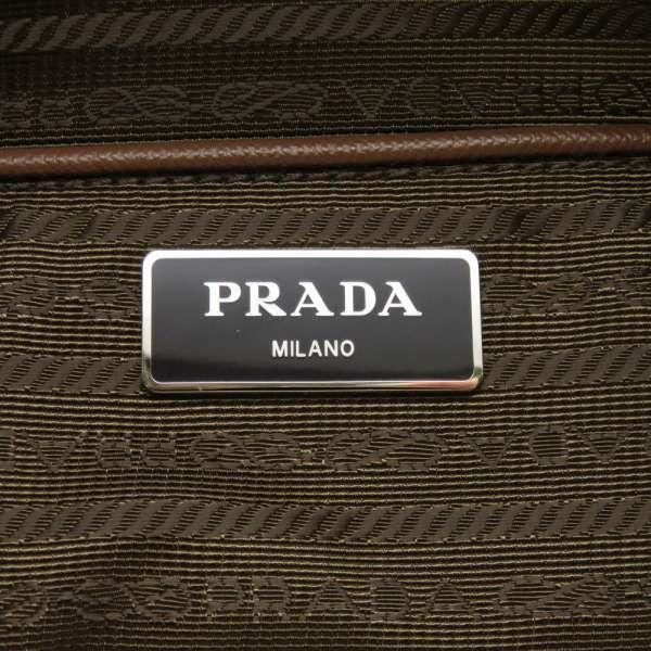 プラダ トートバッグ B4001T PRADA バッグ 2wayショルダーバッグ マルチカラー ロゴ モチーフ
