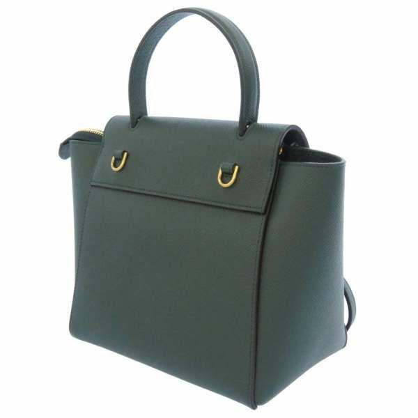 セリーヌ ショルダーバッグ ベルトバッグ 18900 CELINE バッグ 2way ハンドバッグ