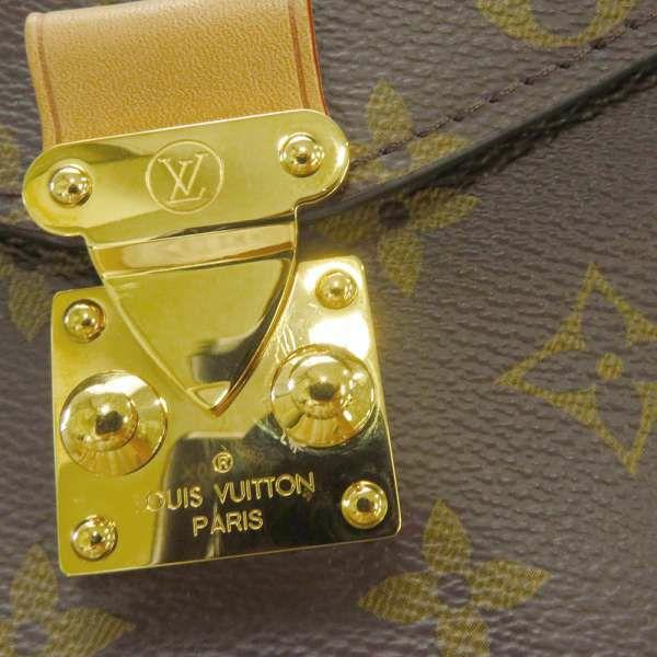 ルイヴィトン ハンドバッグ モノグラム ポシェット ・メティスMM M44875 LOUIS VUITTON ヴィトン バッグ ショルダーバッグ