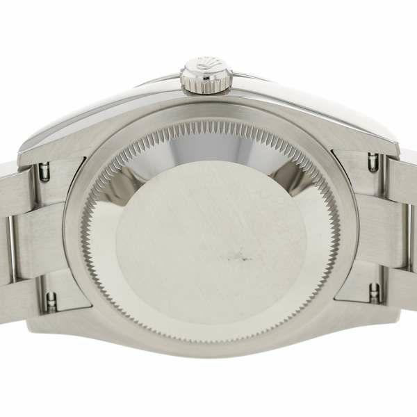 ロレックス オイスターパーペチュアル36 ターコイズブルー文字盤 ランダムシリアル ルーレット 126000 ROLEX 腕時計