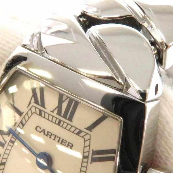 カルティエ ラドーニャ SM W6600121 Cartier 腕時計 ウォッチ レディース