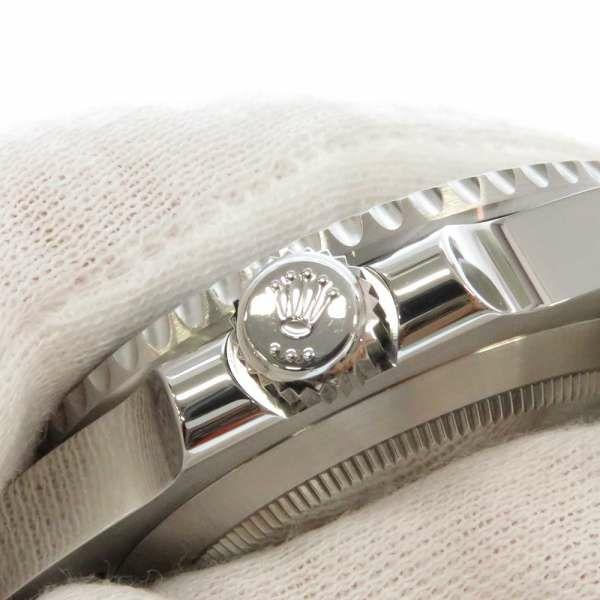 ロレックス サブマリーナ ノンデイト ランダムシリアル ルーレット 114060 ROLEX 腕時計 ウォッチ