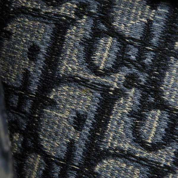 クリスチャン・ディオール トートバッグ ブックトート オブリーク エンブロイダリー M1286ZRIW_M928 バッグ