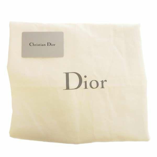 クリスチャンディオール トートバッグ ブックトート Christian Dior バッグ 白