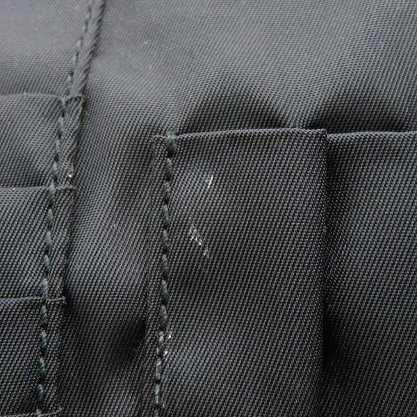 プラダ ビジネスバッグ PRADA バッグ メンズ 2wayショルダーバッグ ブリーフケース ブラック 黒