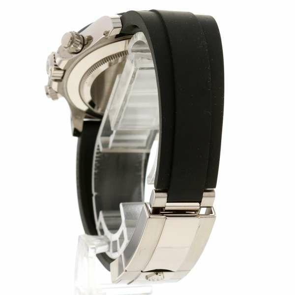 ロレックス コスモグラフ デイトナ K18WGホワイトゴールド ランダムシリアル ルーレット 116519LN ROLEX 腕時計 ウォッチ