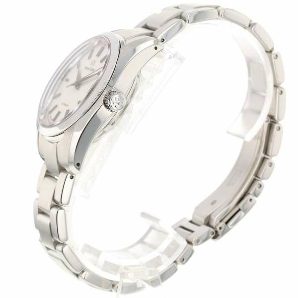 セイコー グランドセイコー S9 メカニカル SBGR271 SEIKO 腕時計