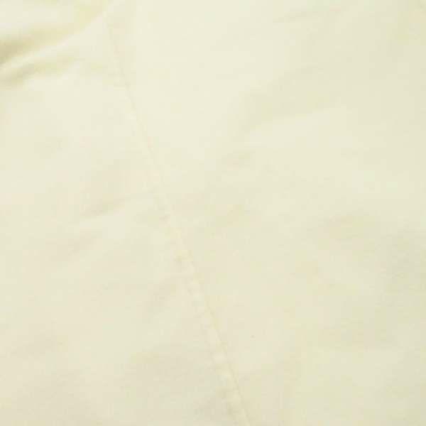 エルメス ロングコート セリエ カシミヤ レディースサイズ34 HERMES アウター 白