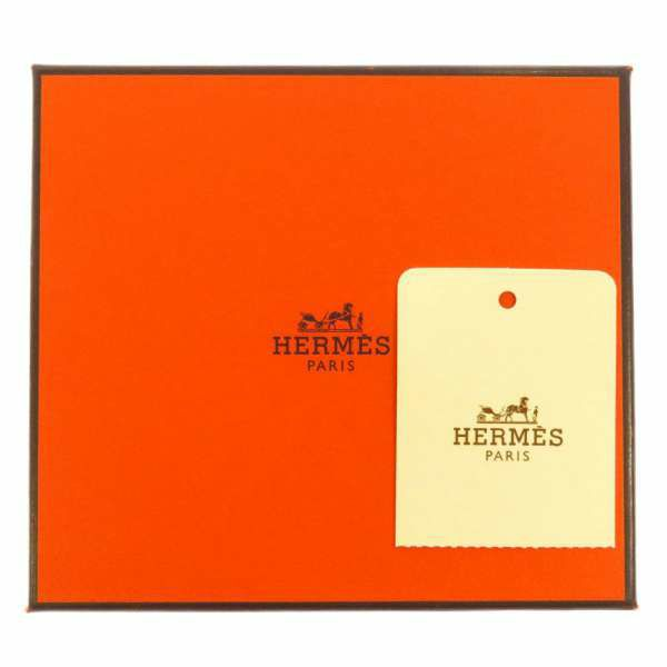 エルメス コインケース バスティア ローズコンフェッティ シェーブルミゾール T刻印 HERMES 財布 小銭入れ
