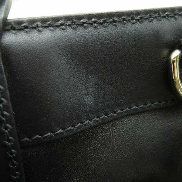 グッチ トートバッグ レオパード柄 ポーチ付き 269878 GUCCI バッグ ハンドバッグ ヒョウ柄 ブラック 黒
