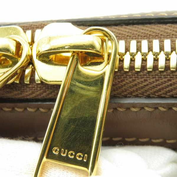 グッチ ハンドバッグ ホースビット 1995 ミニ トップハンドルバッグ 640716 GUCCI バッグ 2wayショルダーバッグ
