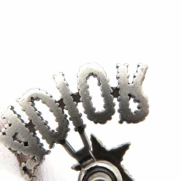 クリスチャン・ディオール ピアス J'ADIOR ピアス BEE ラインストーン E0640ADRCY_D909 Christian Dior アクセサリー ハチ
