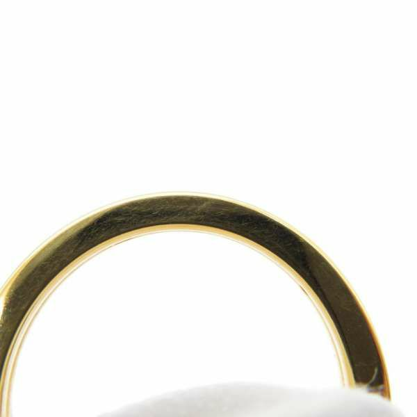 ルイヴィトン キーホルダー モノグラム・フラワー ポルトクレ・ヴィヴィエンヌ M69011 LOUIS VUITTON ヴィトン チャーム