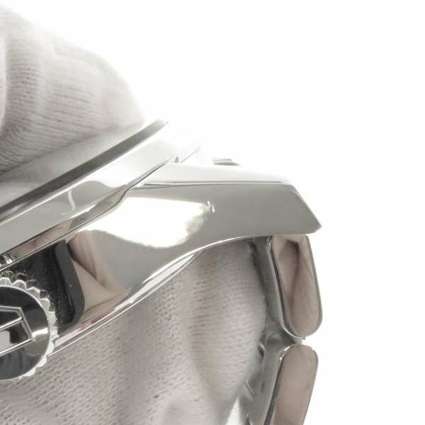 タグホイヤー カレラ キャリバー5 デイデイト 黒文字盤 TAG Heuer WAR201A.BA0723 腕時計 ウォッチ
