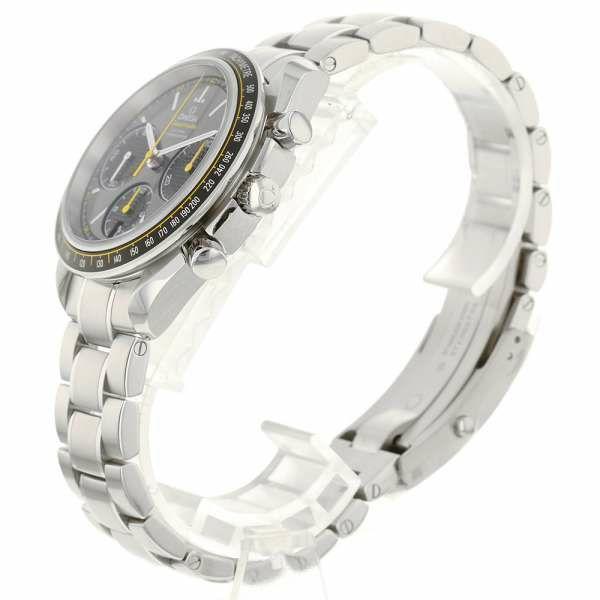 オメガ スピードマスター レーシング コーアクシャル クロノグラフ  326.30.40.50.06.001 OMEGA 腕時計 グレー文字盤