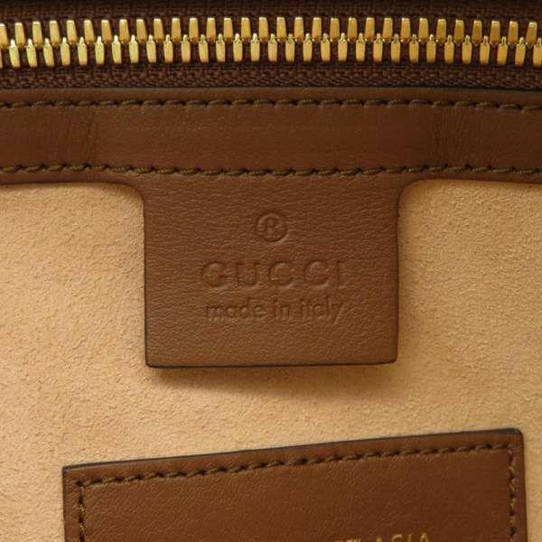 グッチ バックパック GGスプリームティアン 427042 GUCCI バッグ リュック リュックサック 刺繍 鳥 ハート 東南アジア限定