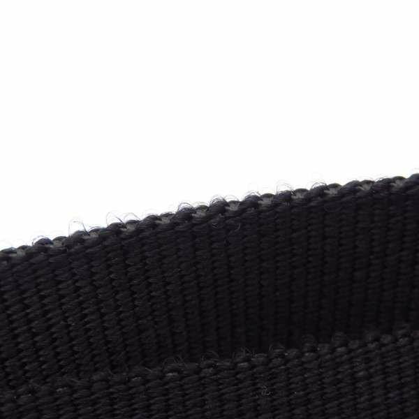 クリスチャン・ディオール ミニボストンバッグ ディオールオム アトリエローラー 1ATPO061 Christian Dior バッグ ショルダーバッグ ボディバッグ ブラック 黒