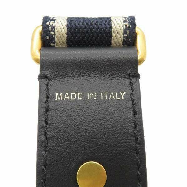 クリスチャン・ディオール ショルダーストラップ エンブロイダリー S8553CBTE_M928 Christian Dior バッグ用 アクセサリー ストラップ