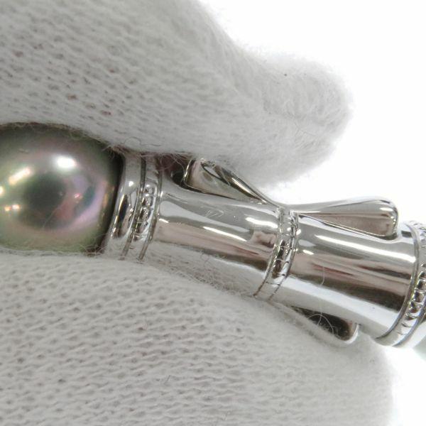 タサキ ネックレス あこや真珠 58粒 シルバー UR-085C-SIL TASAKI ジュエリー