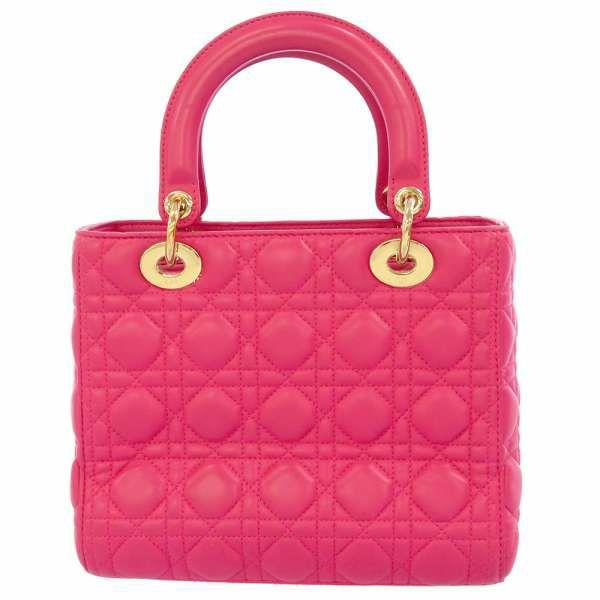 クリスチャン・ディオール ハンドバッグ レディディオール Christian Dior バッグ 2wayショルダーバッグ