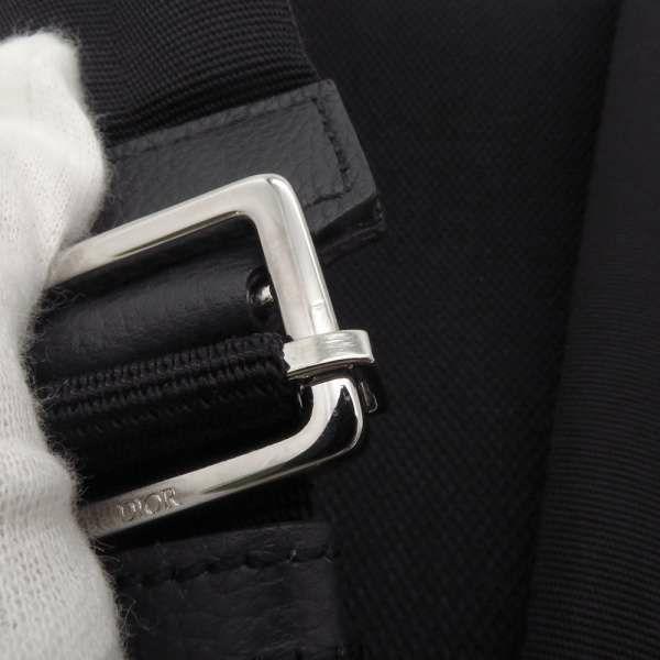クリスチャン・ディオール リュック トロッター オブリーク バックパック 1M0BA062 Christian Dior リュックサック メンズ