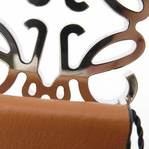 ロエベ ベルト メッシュ ブランドロゴバックル サイズ90 LOEWE アパレル マルチカラー