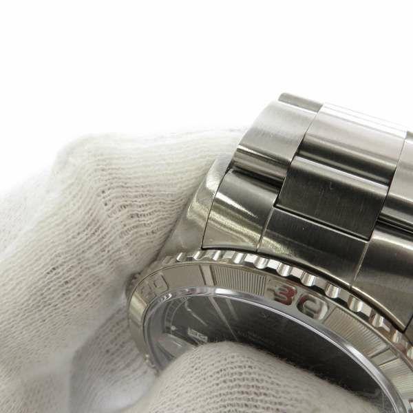 ロレックス デイトジャスト サンダーバード SS P番 116264 ROLEX 腕時計 黒文字盤