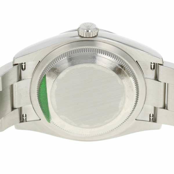 ロレックス オイスターパーペチュアル36 ランダムシリアル ルーレット 126000 ROLEX 腕時計 キャンディピンク文字盤