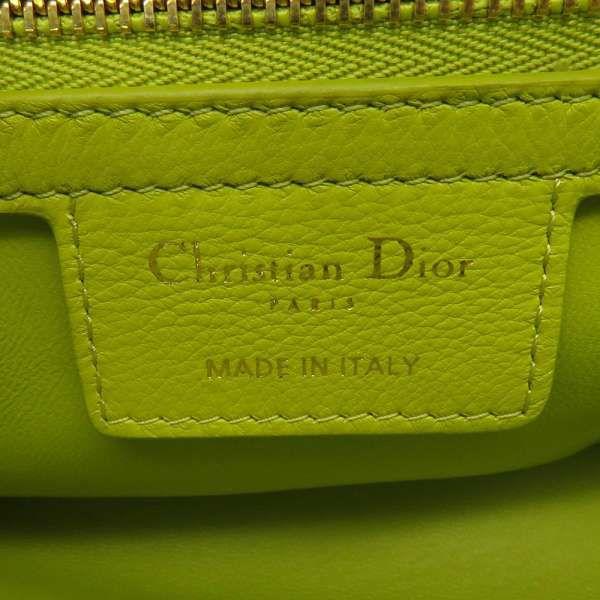クリスチャン・ディオール チェーンショルダーバッグ カロ M9241UWHC Christian Dior バッグ 2way 斜め掛け