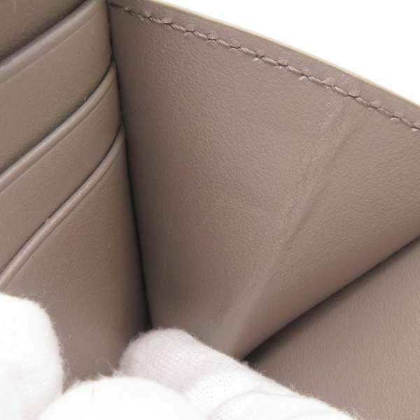 セリーヌ コインケース コンパクト ジップドウォレット レザー 10B663BEL SELINE 財布 小銭入れ ラウンドジップ
