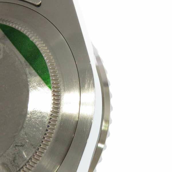 ロレックス GMTマスター2 デイト ランダムシリアル ルーレット 116710BLNR ROLEX 腕時計