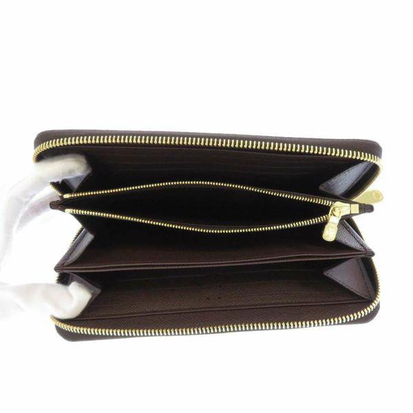 ルイヴィトン 長財布 ダミエ ジッピー・ウォレット N41661 LOUIS VUITTON ヴィトン 財布