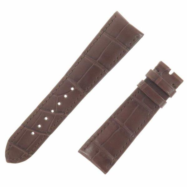 オーデマピゲ 替えベルト クロコダイル 純正 AUDEMARS PIGUET 時計 AP 革ベルト 腕時計