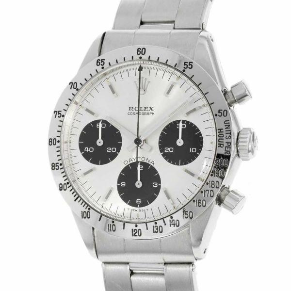 ロレックス コスモグラフ デイトナ 6262 ROLEX 腕時計 アンティーク 安心保証