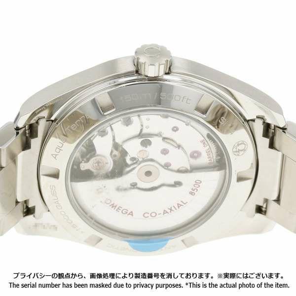オメガ シーマスター アクアテラ マスターコーアクシャル 231.10.42.21.02.003 OMEGA 腕時計