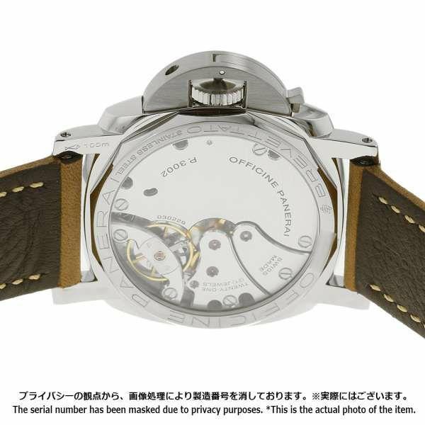 パネライ ルミノール 1950 3デイズ S番 PAM00423 PANERAI 腕時計
