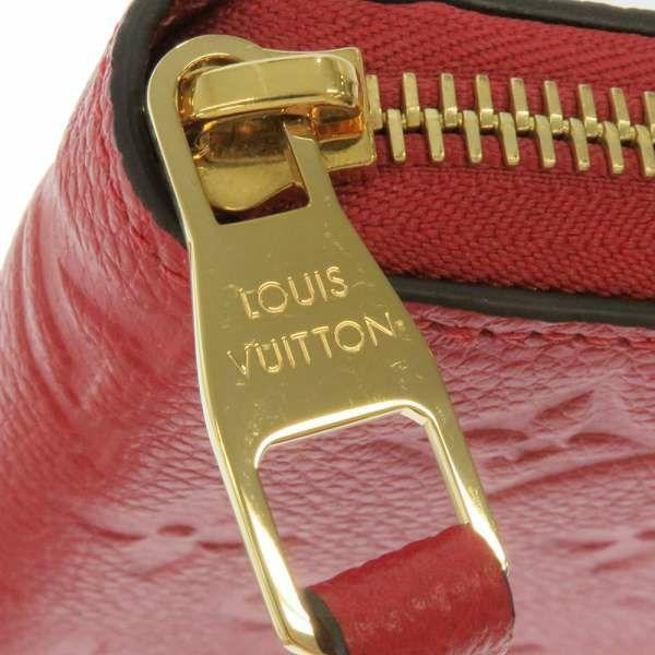ルイヴィトン 長財布 モノグラム・アンプラント ジッピー・ウォレット M63691 LOUIS VUITTON ヴィトン 財布