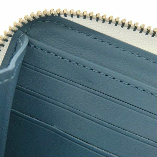 ルイヴィトン 長財布 モノグラム マヒナ ジッピー・ウォレット M69215 LOUIS VUITTON ヴィトン 財布
