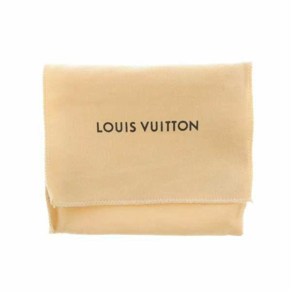ルイヴィトン コインケース ダミエ ポルトモネ・ロザリ N64423 LOUIS VUITTON ヴィトン 小銭入れ イニシャル入り