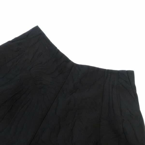 ディーチェカヤック キュロット ブラック レディースサイズ36 DICE KAYEK 服 アパレル パンツ ズボン ショートパンツ 黒