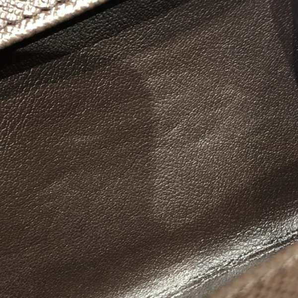 ルイヴィトン コインケース ダミエ ポルトモネ・プラ N61930 LOUIS VUITTON ヴィトン 小銭入れ