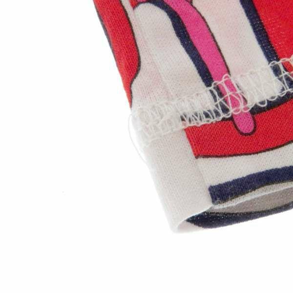 エルメス トップス モダンなバックル Bouclerie moderne レディースサイズ40 HERMES 服 七部袖 アパレル 白
