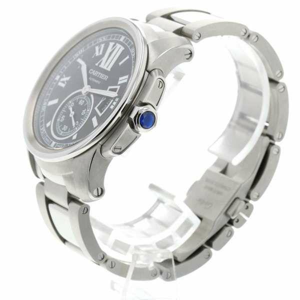 カルティエ カリブル ドゥ カルティエ W7100016 Cartier 腕時計