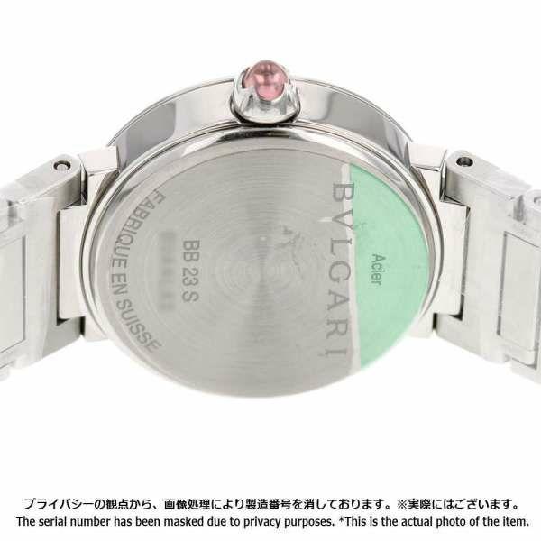 ブルガリ ブルガリブルガリ BBL23BSSD BVLGARI 腕時計 クォーツ レディース
