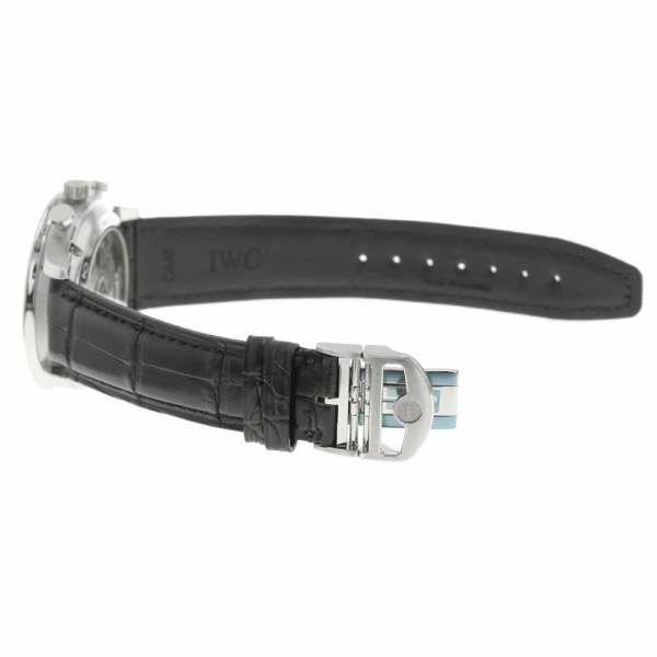 IWC ポルトギーゼ クロノグラフ IW371491 腕時計 ウォッチ