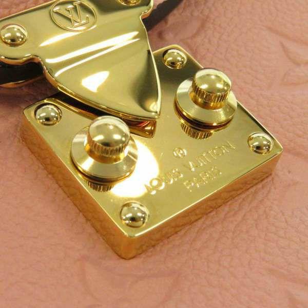 ルイヴィトン ハンドバッグ モノグラムアンプラント ポシェット・メティスMM M44018 LOUIS VUITTON 2wayショルダーバッグ