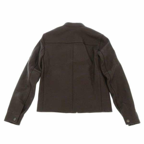 コーチ ライダースジャケット レザー メンズサイズXS F86594 COACH 服 アウター メンズ ブラウン